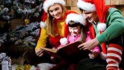 «Ζωντανεύοντας» τις ευχές των παιδιών τα Χριστούγεννα: 5 δημιουργικές δραστηριότητες