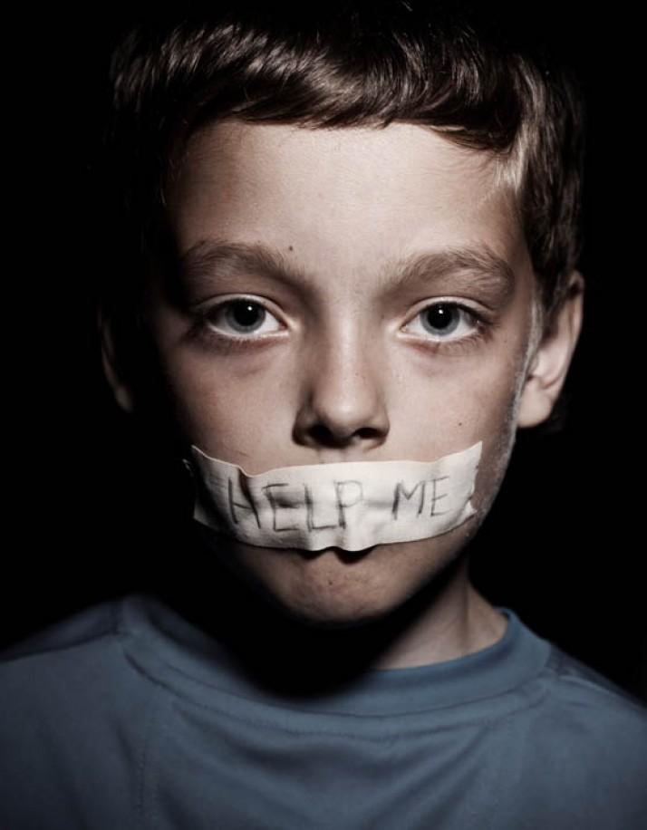 """Σχολικός εκφοβισμός: """"μίλα μη φοβάσαι!"""""""
