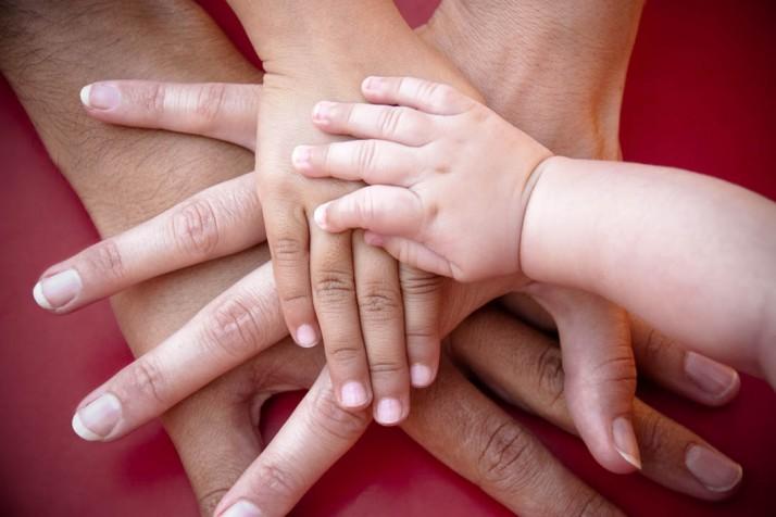 19 Συμβουλές της Μαρία Μοντεσσόρι για όσους θέλουν να είναι καλοί γονείς!