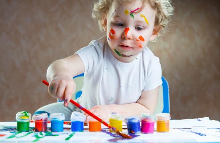 Τι πρέπει να ξέρει ένα τετράχρονο;