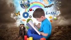 Μιλώντας για τον αυτισμό μέσα από την λογοτεχνία