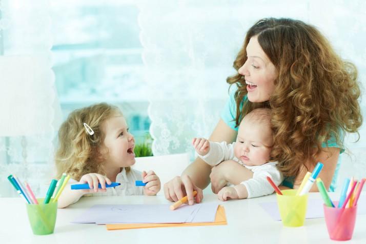 Για τους επαγγελματίες που φροντίζουν τα παιδιά μου
