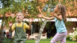Βοηθώντας τα αδέλφια των παιδιών με αυτισμό