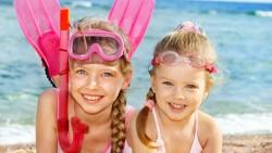 Παίζω & μαθαίνω στην παραλία!3+1 δημιουργικές δραστηριότητες