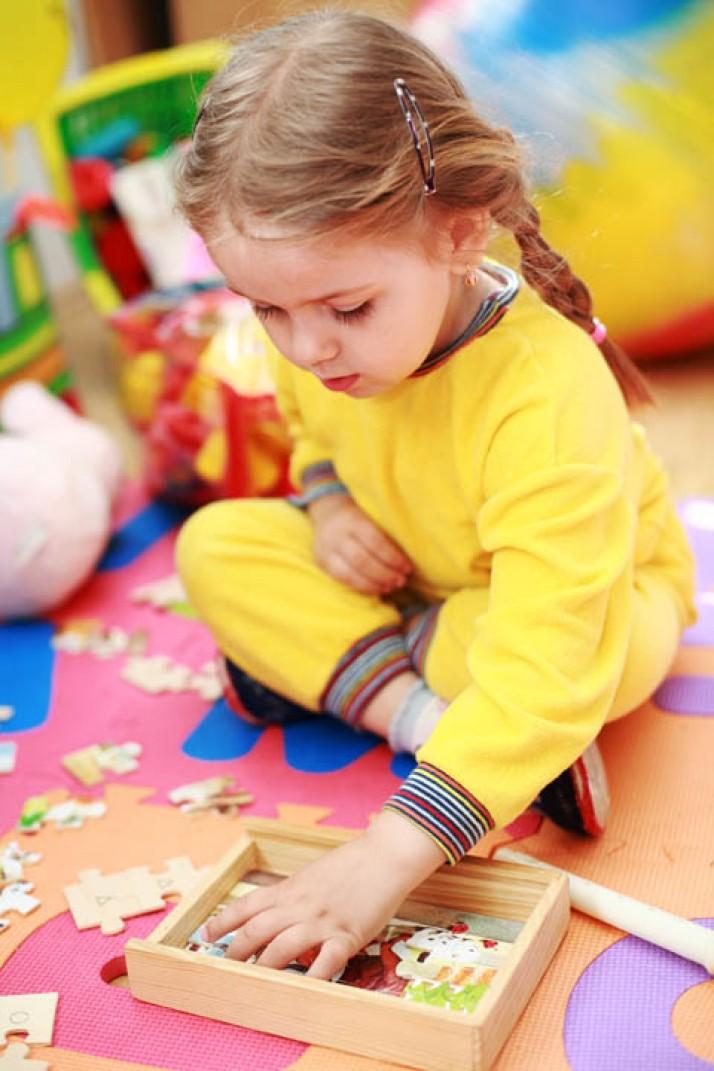 Οι ενδείξεις των μαθησιακών δυσκολιών στην προσχολική ηλικία