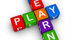 Τα παιδιά μαθαίνουν παίζοντας!