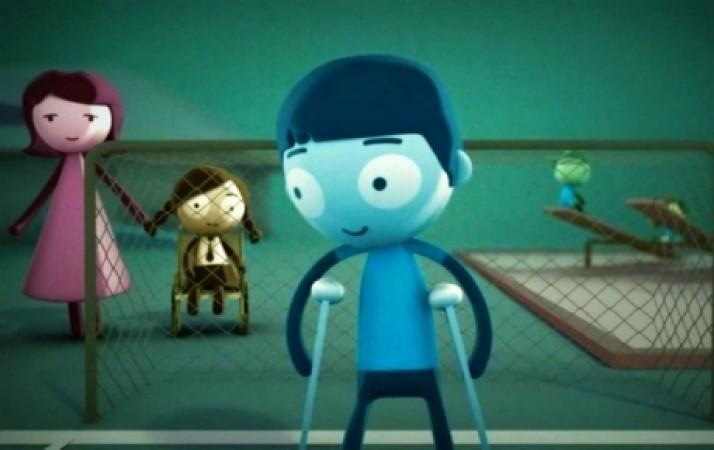 Η κοινωνική διάσταση της παιδικής αναπηρίας: Δείτε το βίντεο!